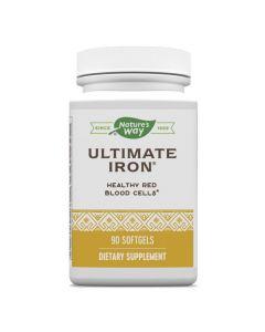 Natures Way - Ultimate Iron