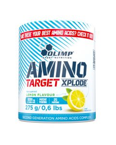 Olimp Sport Nutrition - Amino Target Xplode