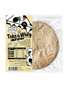 Take A Whey - Pizza Low Carb