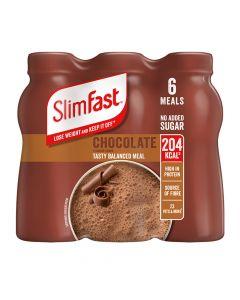 SlimFast - RTD Meal Shake - Box Of 6