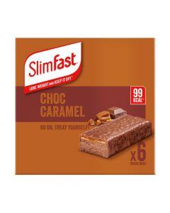 SlimFast - Snack Bar - Box Of 6