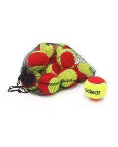 Dawson Sports - Low Bounce Tennis Balls