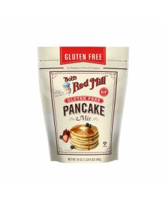 Bob's Red Mill - Gluten Free Pancake Mix Powder - 24 oz