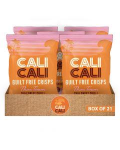 Cali Cali - THAI TOWN - Thai Sweet Chilli Box Of 21