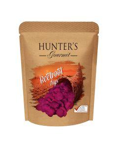 Hunter's Gourmet Beetroot Chips