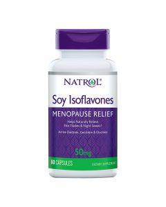 ناترول - آيزوفلافونات الصويا