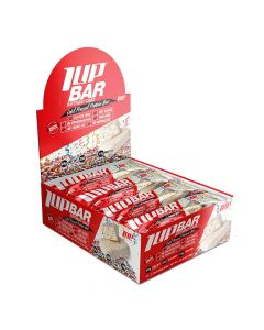 1UP Nutrition -  Protein Bar -  Box Of 12