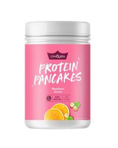 GymQueen - Protein Pancakes