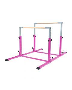 Dawson Sports - Training Kids Uneven Bars - Pink