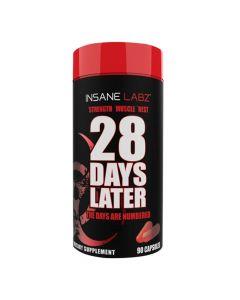 Insane Labz - 28 Days Later
