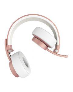 Urbanista - Seattle Wireless On-Ear Headphones Rose Gold