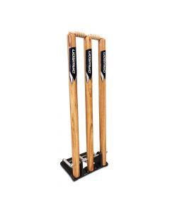 Dawson Sports - Wooden Spring Stump Set - Premium