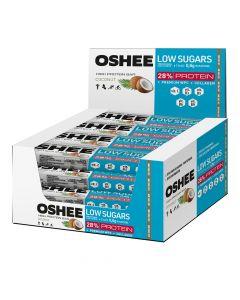 Oshee - Protien Bar - Coconut - Box Of 16