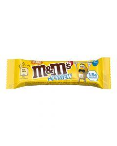 M&M's - Hi Protein Bar - Peanut