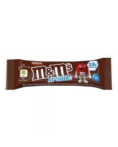 M&M's - Hi Protein Bar - Chocolate