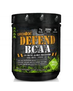 Grenade Defend BCAA 2:1:1 Ratio Amino Recovery