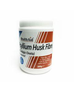 HealthAid Psyllium Husk Fibre 300g Powder