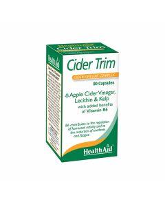 HealthAid Cider Trim (Cider Vinegar Complex)