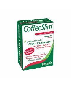 HealthAid CoffeeSlim - Weight Management