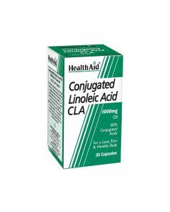 HealthAid Conjugated Linoleic Acid CLA 1000mg