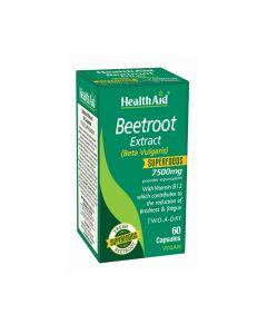 HealthAid Beetroot Extract 7500mg