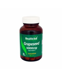 HealthAid Grapeseed Extract 100mg
