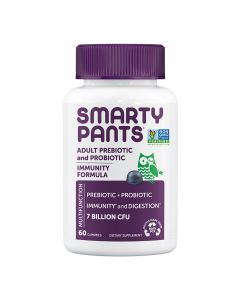 SmartyPants - Adult Probiotic Complete