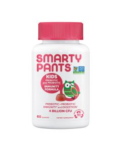 SmartyPants - Kids Probiotic Complete