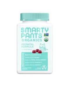 SmartyPants - Organic - Prenatal Formula