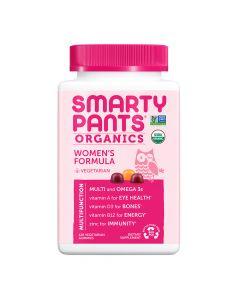 SmartyPants - Organics- Women's Formula