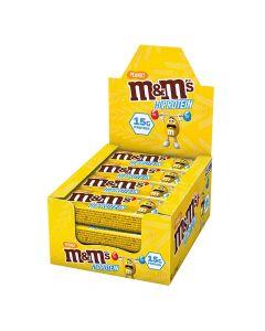 M&M's - Hi Protein - Peanut - Box of 12