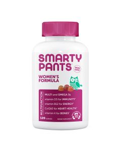 SmartyPants - Women's Formula