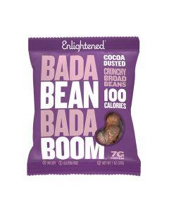 بادا بين بادا بووم - فول مقرمش مسحوق الكاكاو