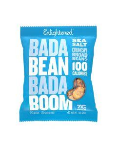 Bada Bean Bada Boom - Sea Salt Crunchy Broad Beans
