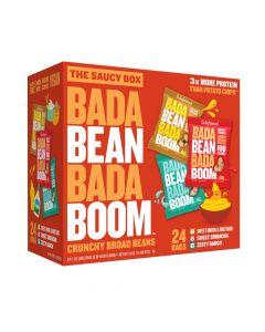 Bada Bean Bada Boom - The Saucy Box