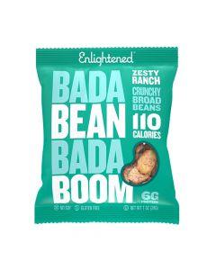 Bada Bean Bada Boom - Zesty Ranch Crunchy Broad Beans