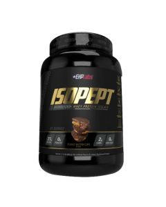 EHPLabs - Isopept Hydrolyzed Whey Protein