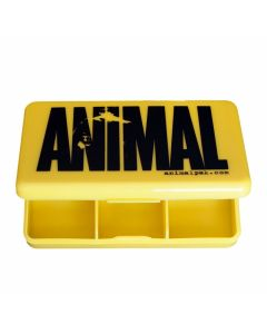 Universal Nutrition Animal Logo Pill Cases