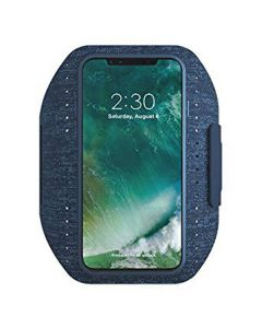 Adidas - Sport Armband for iPhone XS/X Navy