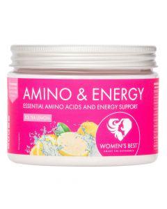Women's Best - Amino & Energy Powder