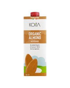 Koita - Organic Almond Milk