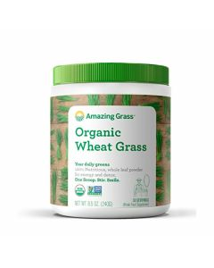 Amazing Grass - Organic Wheat Grass Powders