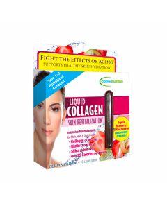 Applied Nutrition - Liquid Collagen Skin Revitalization
