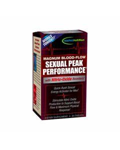 Applied Nutrition - Magnum Blood-Flow Sexual Peak Performance