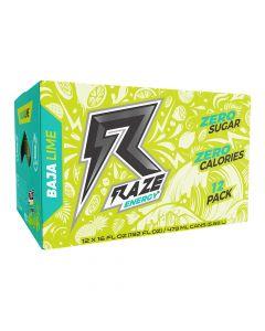 Repp Sports - Raze Energy - Box of 12