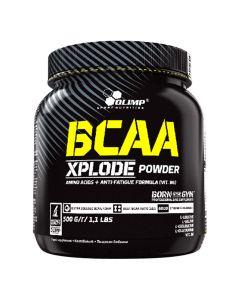 Olimp Sport Nutrition - Black Series - BCAA Xplode Powder