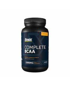 Basix - Complete BCAA 1500mg