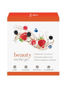 Youtheory - Collagen Liquid - Beauty On The Go