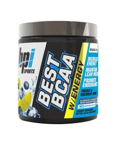 BPI Sports - Best BCAA with Energy