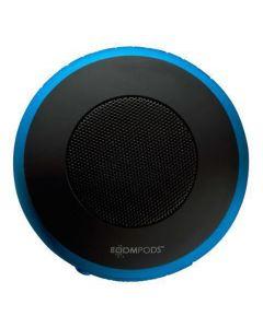 Boompods - Aquapod Bluetooth Speaker & Sports Mount Kit Blue